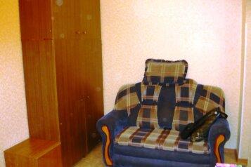 1-комн. квартира, 26 кв.м. на 2 человека, улица Кутузова, 18, Центральный район, Новокузнецк - Фотография 3