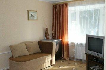 1-комн. квартира, 29 кв.м. на 3 человека, улица Гагарина, Липецк - Фотография 3