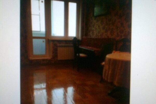 1-комн. квартира, 45 кв.м. на 3 человека, улица Рабкоров, 6, Кировский район, Уфа - Фотография 1