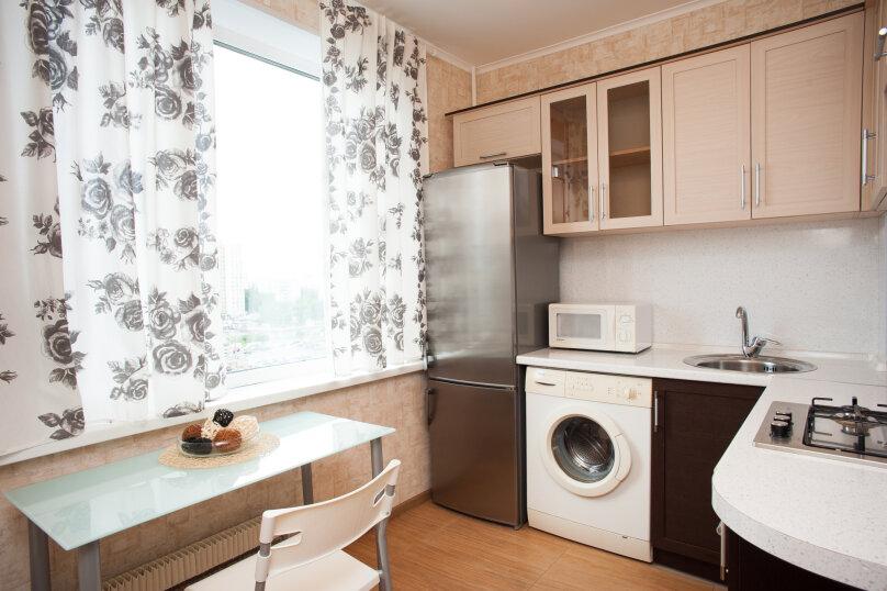 1-комн. квартира, 35 кв.м. на 2 человека, Профсоюзная улица, 105, метро Коньково, Москва - Фотография 6