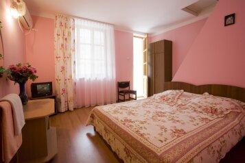 №3 этаж:  Квартира, 4-местный, 2-комнатный, Эллинг, Дражинского на 2 номера - Фотография 3