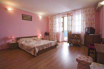 №3 этаж:  Квартира, 4-местный, 2-комнатный, Эллинг, Дражинского на 2 номера - Фотография 2