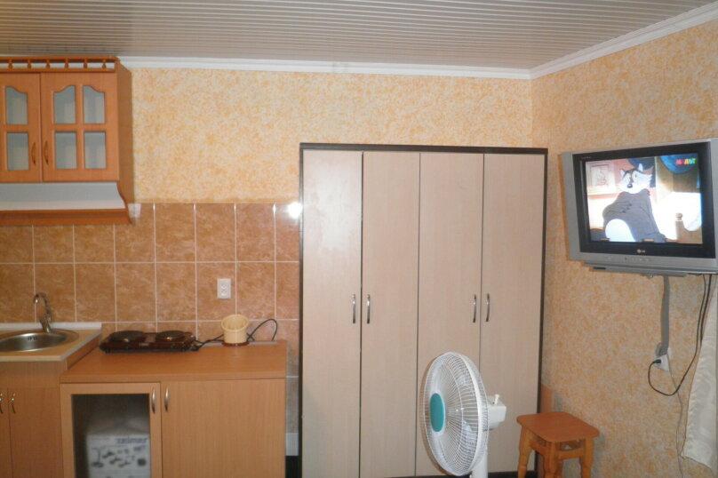 1-комн. квартира, 25 кв.м. на 5 человек, улица Ленина, 50, Алупка - Фотография 3