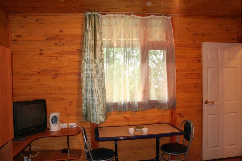 Гостиный дом Воронина, Лесная улица, 4 а на 20 комнат - Фотография 17