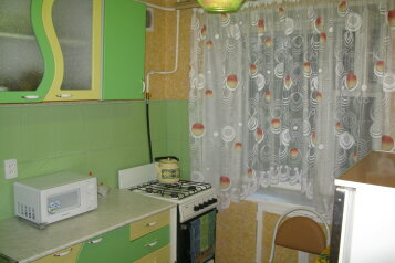 1-комн. квартира, 40 кв.м. на 5 человек, улица Пландина, Арзамас - Фотография 4