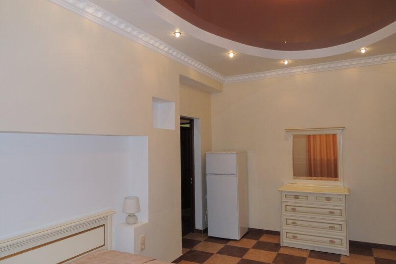 """Мини-отель """"Sudak-deluxe"""", Кипарисовая аллея, 4А на 19 номеров - Фотография 34"""