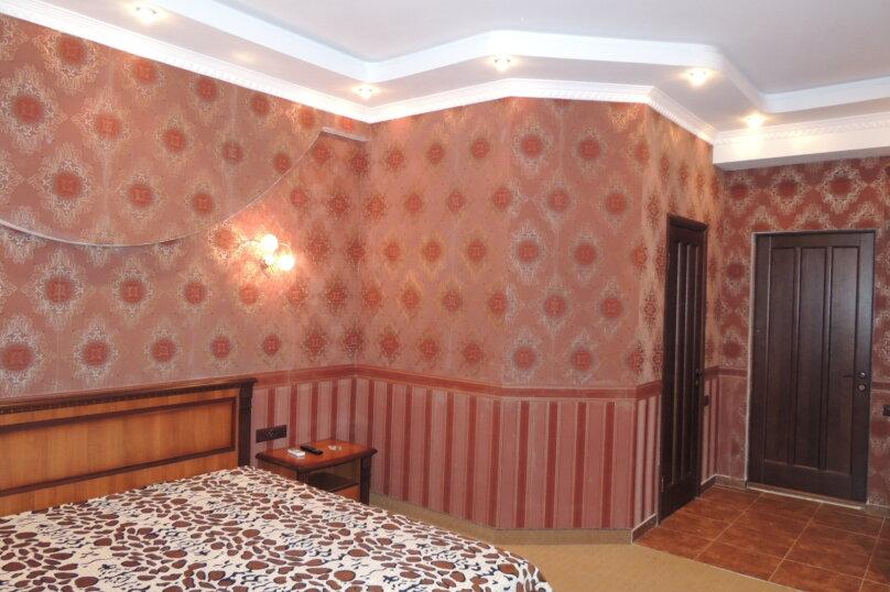 """Мини-отель """"Sudak-deluxe"""", Кипарисовая аллея, 4А на 19 номеров - Фотография 37"""