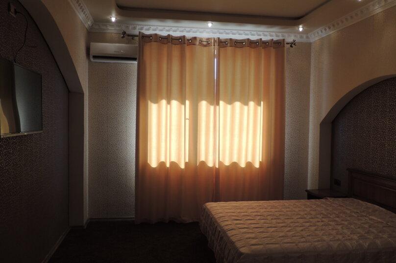 """Мини-отель """"Sudak-deluxe"""", Кипарисовая аллея, 4А на 19 номеров - Фотография 38"""