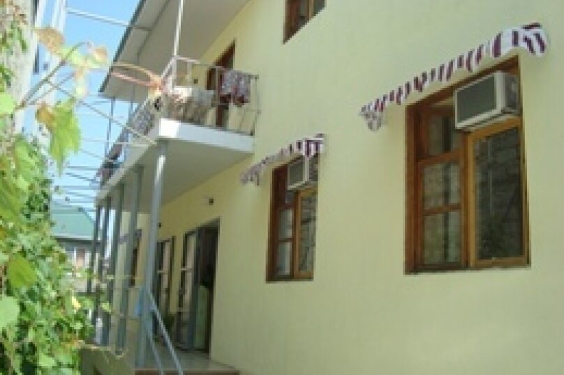 Гостевой дом на ангарском, Ангарский переулок, 5 на 6 комнат - Фотография 2