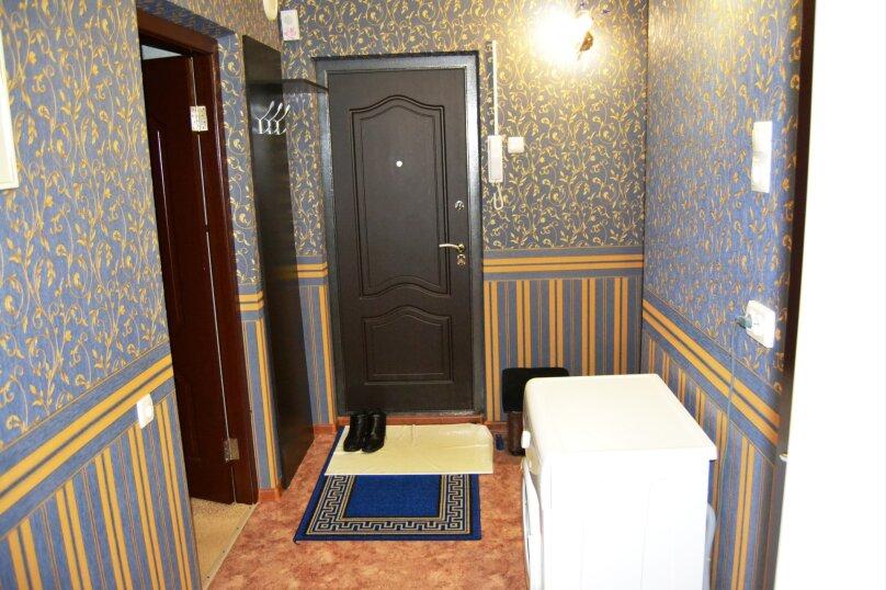 """Апарт-отель """"Абсолют"""", проспект Мира, 72 на 3 номера - Фотография 28"""