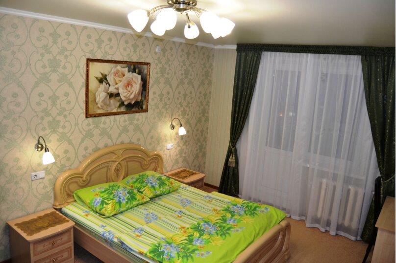 """Апарт-отель """"Абсолют"""", проспект Мира, 72 на 3 номера - Фотография 23"""