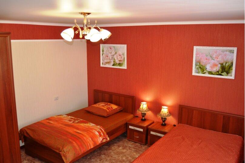 """Апарт-отель """"Абсолют"""", проспект Мира, 72 на 3 номера - Фотография 18"""