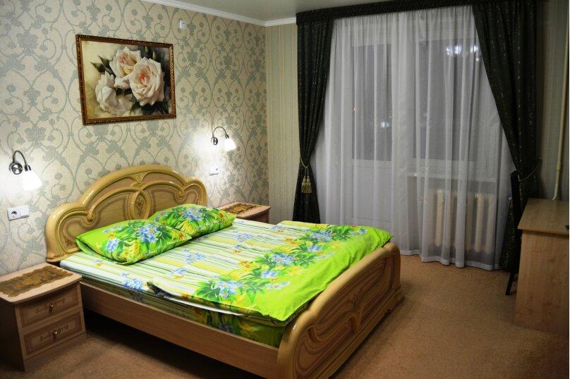 """Апарт-отель """"Абсолют"""", проспект Мира, 72 на 3 номера - Фотография 12"""
