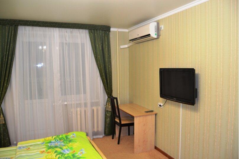 """Апарт-отель """"Абсолют"""", проспект Мира, 72 на 3 номера - Фотография 13"""