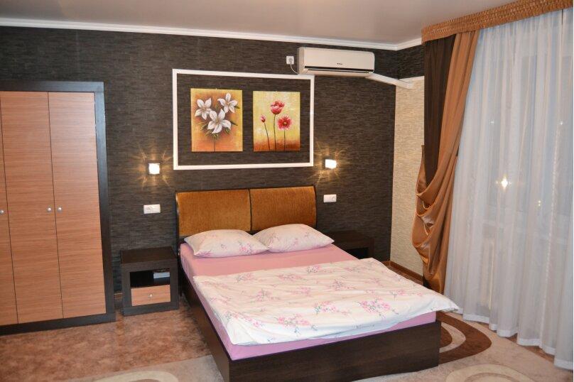 """Апарт-отель """"Абсолют"""", проспект Мира, 72 на 3 номера - Фотография 14"""
