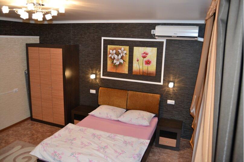 """Апарт-отель """"Абсолют"""", проспект Мира, 72 на 3 номера - Фотография 15"""