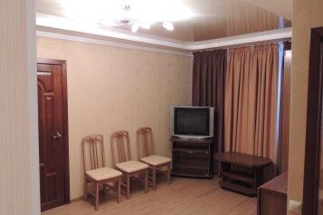 2-комн. квартира, 45 кв.м. на 4 человека, Широкая улица, 35, центр, Кисловодск - Фотография 1