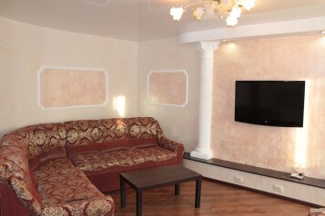 1-комн. квартира, 45 кв.м. на 4 человека, Юбилейная улица, район Завеличье, Псков - Фотография 4