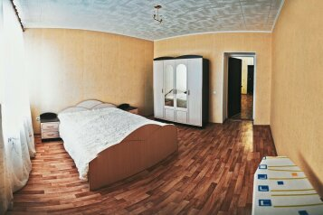 2-комн. квартира, 90 кв.м. на 6 человек, улица Аксакова, 18/1, Северный округ, Оренбург - Фотография 1
