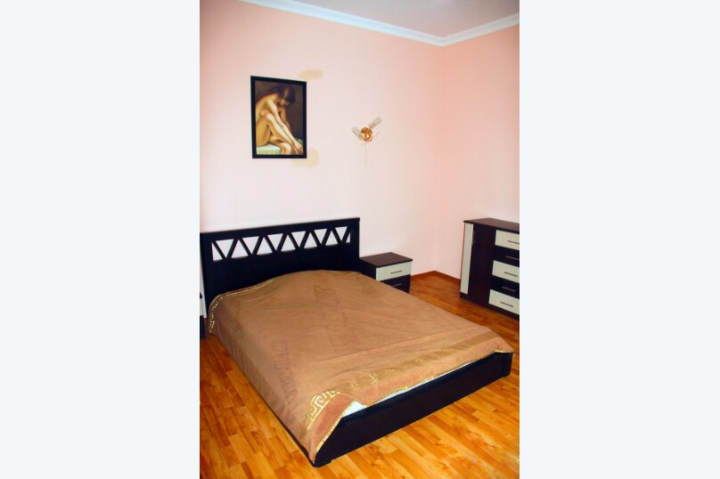Дом, 95 кв.м. на 5 человек, 2 спальни, Садовая улица, 12, Ялта - Фотография 13