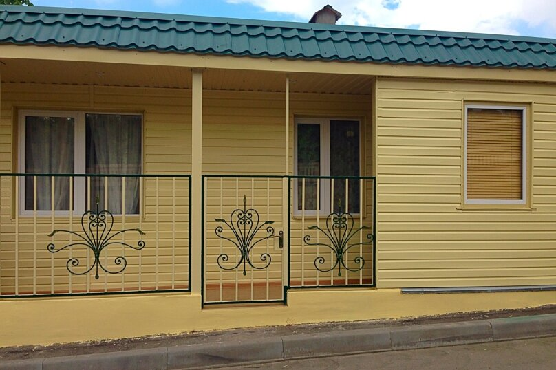 Гостевой дом, Пятигорская улица, 51 на 1 комнату - Фотография 11