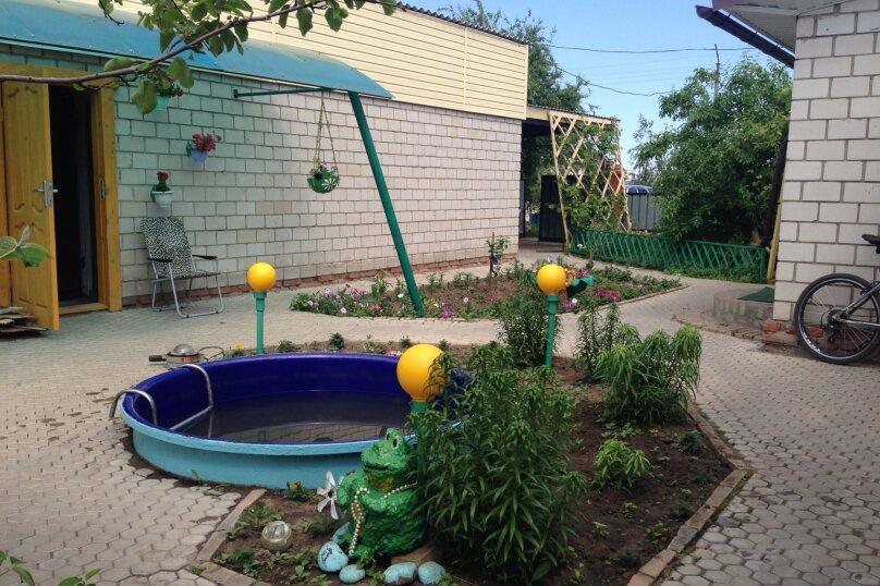 Дом, 120 кв.м. на 14 человек, 6 спален, Крымская улица, 2, Яровое - Фотография 3