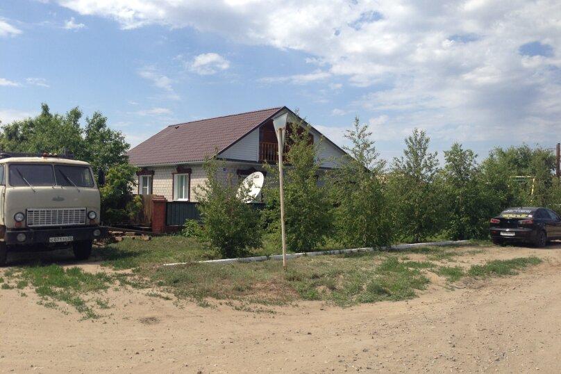 Дом, 120 кв.м. на 14 человек, 6 спален, Крымская улица, 2, Яровое - Фотография 4