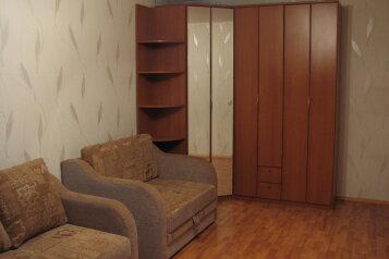1-комн. квартира, 35 кв.м. на 3 человека, улица Блюхера, Кировский район, Екатеринбург - Фотография 2