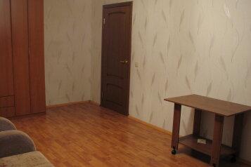 1-комн. квартира, 35 кв.м. на 3 человека, улица Блюхера, Кировский район, Екатеринбург - Фотография 3