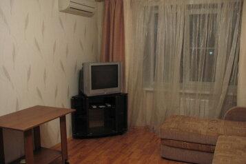 1-комн. квартира, 35 кв.м. на 3 человека, улица Блюхера, Кировский район, Екатеринбург - Фотография 4