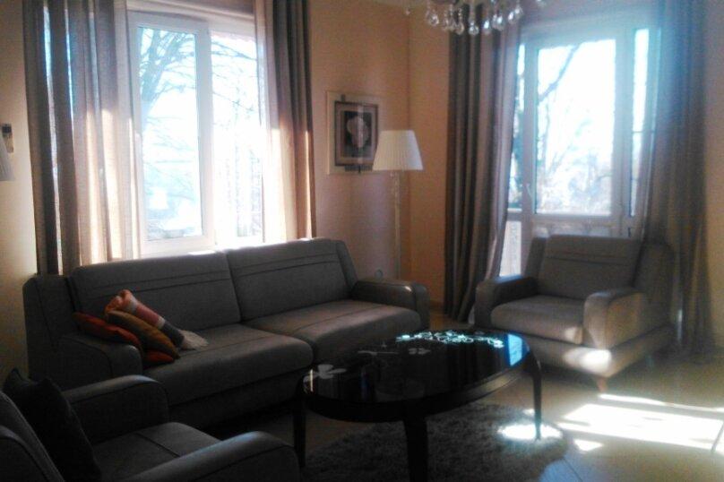 Дом под ключ, 250 кв.м. на 12 человек, 4 спальни, Курортный проспект, 120, Сочи - Фотография 10