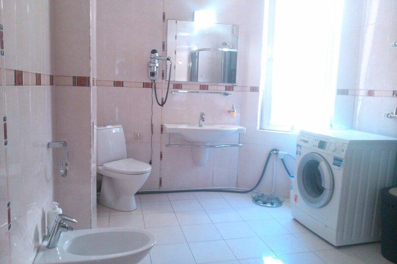 Дом под ключ, 250 кв.м. на 12 человек, 4 спальни, Курортный проспект, 120, Сочи - Фотография 15
