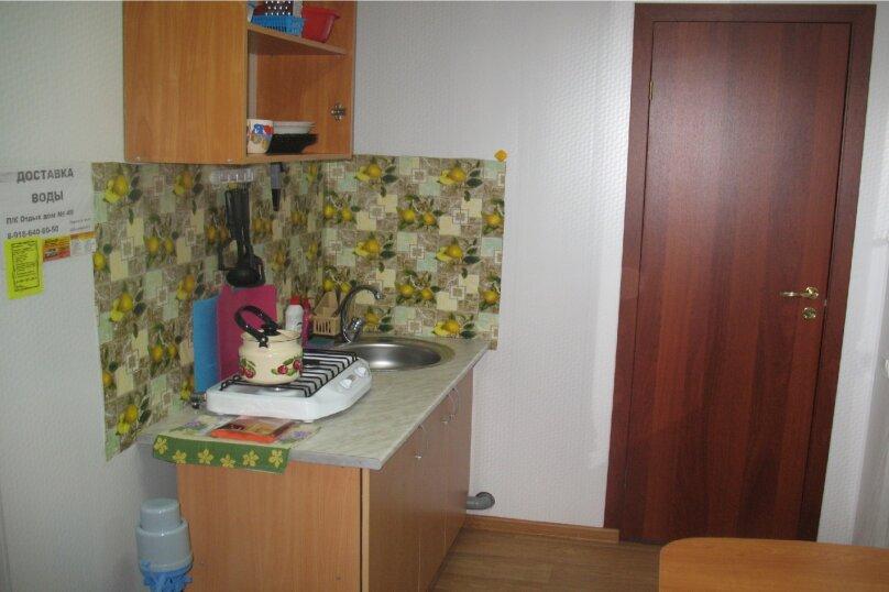 """Гостевой дом """"AzovHome"""", Курортная улица, 95 на 10 комнат - Фотография 36"""
