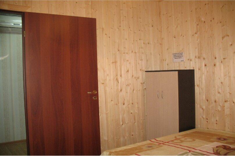 """Гостевой дом """"AzovHome"""", Курортная улица, 95 на 10 комнат - Фотография 37"""