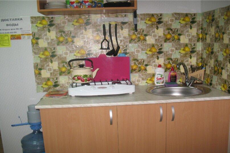 """Гостевой дом """"AzovHome"""", Курортная улица, 95 на 10 комнат - Фотография 38"""