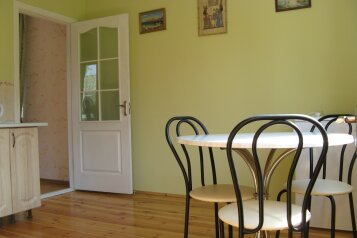 1-комн. квартира, 26 кв.м. на 3 человека, улица Спендиарова, 14, Ялта - Фотография 1
