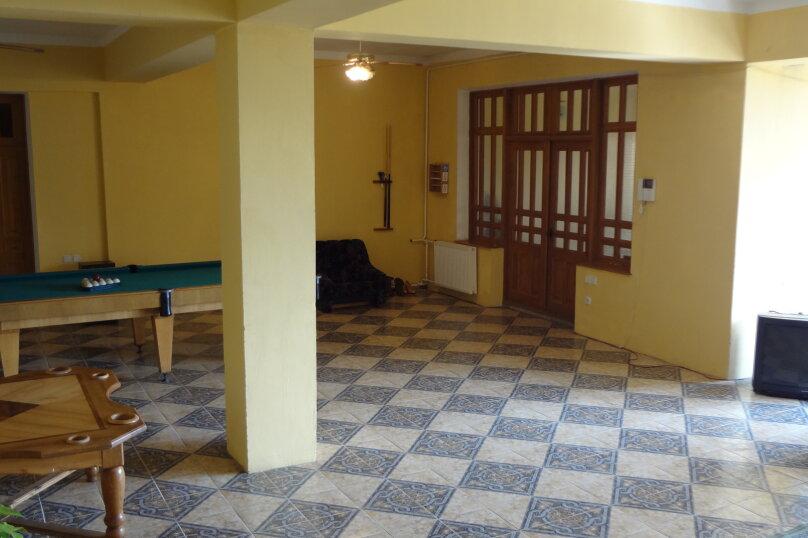 """Гостевой дом """"Villa Gor"""", улица Винодела Егорова, 79 на 1 комнату - Фотография 10"""
