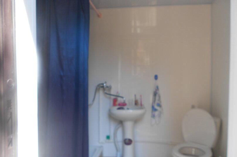 """Гостевой дом """"На Блюхера 27"""", Широчанка, Блюхера на 2 комнаты - Фотография 9"""