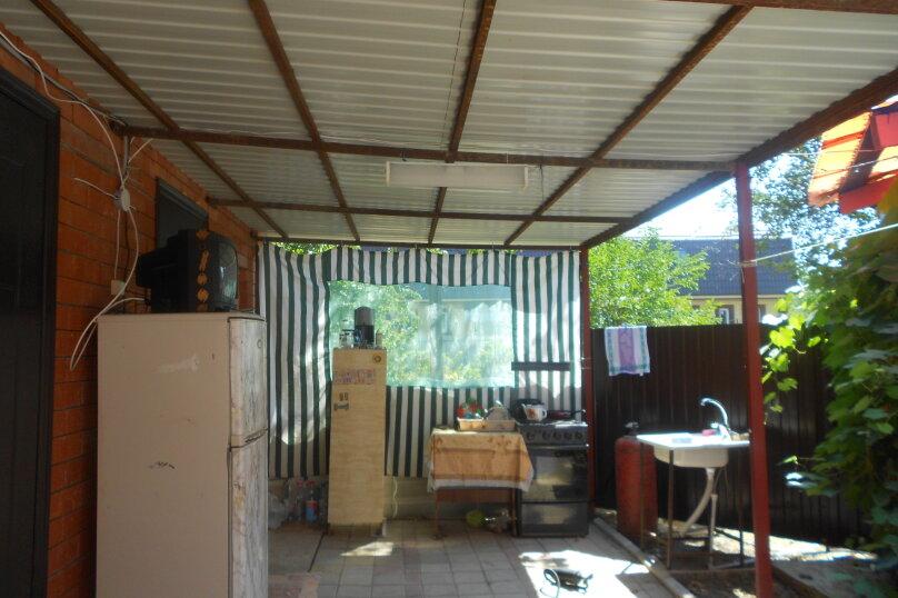 """Гостевой дом """"На Блюхера 27"""", Широчанка, Блюхера на 2 комнаты - Фотография 4"""