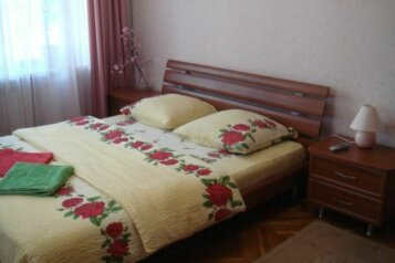 1-комн. квартира, 39 кв.м. на 2 человека, Екатерининская улица, 53, Ленинский район, Пермь - Фотография 1