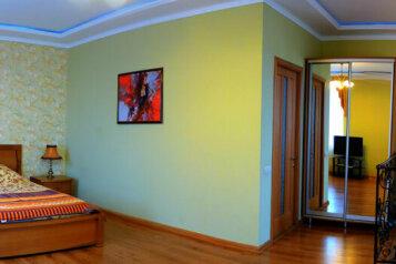 2-комн. квартира, 66 кв.м. на 4 человека, улица Генерала Петрова, Севастополь - Фотография 3