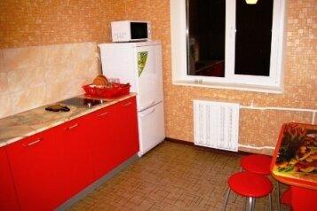 1-комн. квартира, 48 кв.м. на 3 человека, проспект Ленина, 88/4, Правобережный район, Магнитогорск - Фотография 1