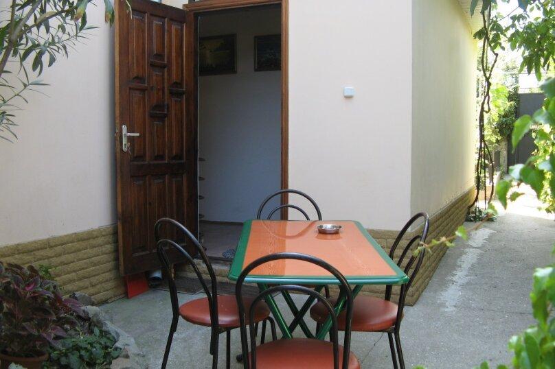 Дом, 48 кв.м. на 4 человека, 2 спальни, улица Спендиарова, 14, Ялта - Фотография 20