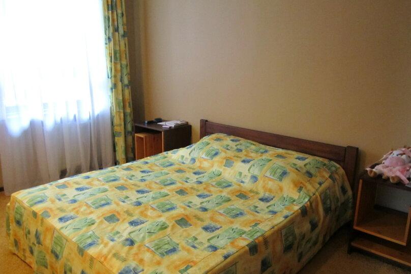 Мини-отель Беринг, Аибгинский переулок, 6 на 25 номеров - Фотография 35
