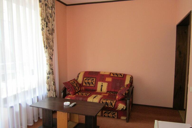 Семейный, Аибгинский переулок, 6, Красная Поляна - Фотография 1