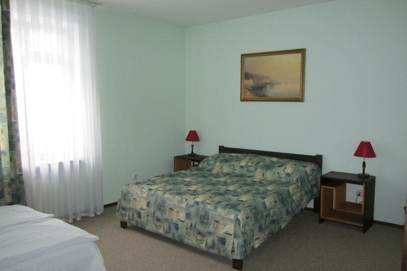 Мини-отель Беринг, Аибгинский переулок, 6 на 25 номеров - Фотография 31