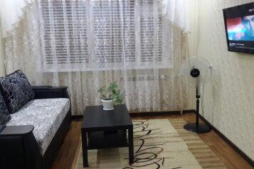 1-комн. квартира, 40 кв.м. на 4 человека, проспект Хасана Туфана, Центральный район, Набережные Челны - Фотография 4