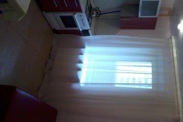 1-комн. квартира, 39 кв.м. на 4 человека, улица имени Вадима Сивкова, 101, Ижевск - Фотография 1