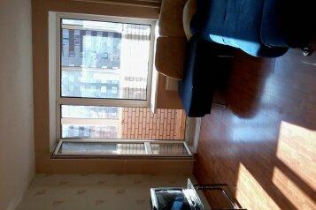 1-комн. квартира, 39 кв.м. на 4 человека, улица имени Вадима Сивкова, 101, Ижевск - Фотография 3
