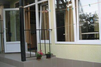 2-комн. квартира, 37 кв.м. на 4 человека, улица Спендиарова, Ялта - Фотография 1
